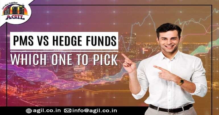 PMS VS Hedge Funds Which one to pick